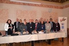 2. Európska konferencia seniorov - Hlohovec