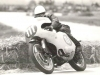 Helmut Weber na MZ RE 250