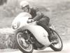 František Srna ako prvý Slovák začal jazdiť na ČZ DOHC 250 monoblok v roku 1959. V tom istom roku na VC v Brne 250-tky vyhral pred Horstom Kassnerom na NSU Sportmax a Garym Hockingom, jazdiacom na továrenskom MZ RE 250. Po CS 1960, kde Srna jazdil s monoblokmi v triedach 250 aj 350, predal tristopäťdesiatku Edovi Bertolimu