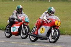 Giacomo Agostini v Piešťanoch