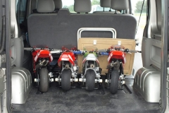 Junior Moto Academy 15. 7.