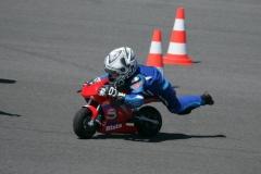 Junior Moto Academy 2. časť