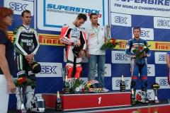 MS Superbikov Brno