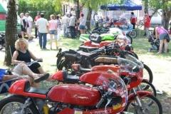 Oldtimer Moto Show Červeník
