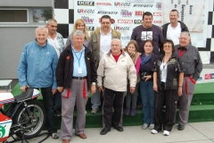 UEM Cup a MM SR Oldtimer Slovakia Ring