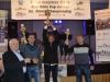 Alpe Adria Classic 50: 1. Stanko Markotič, 2. Karoly Kenyeres, 3. Ivan Barkovič (všetci SRB)