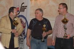 Vyhodnotenie MM SR a UEM Cup Vintage 2012