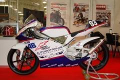 Výstava Motocykel 2011