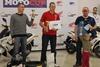 Slávnostné vyhodnotenie Moto Cupu