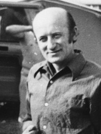 František Kročka oslavuje osemdesiatku