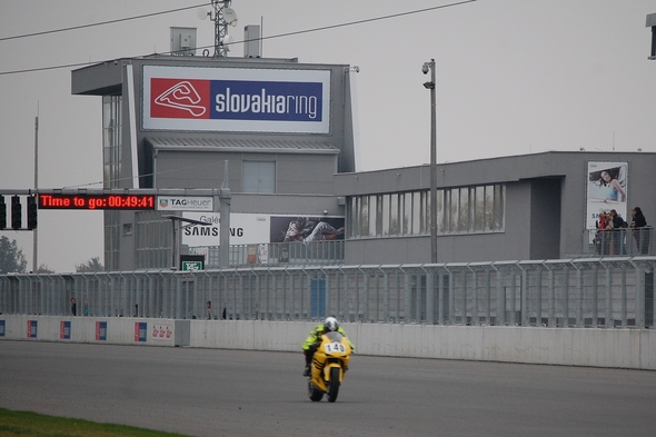 Moto Cup sa od roku 2012 zmení