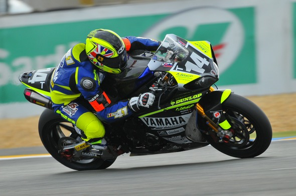 Maco Racing Team v Le Mans