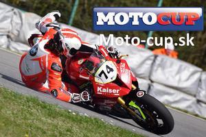 Portál Moto-cup.sk je tu aj pre Vašu prezentáciu