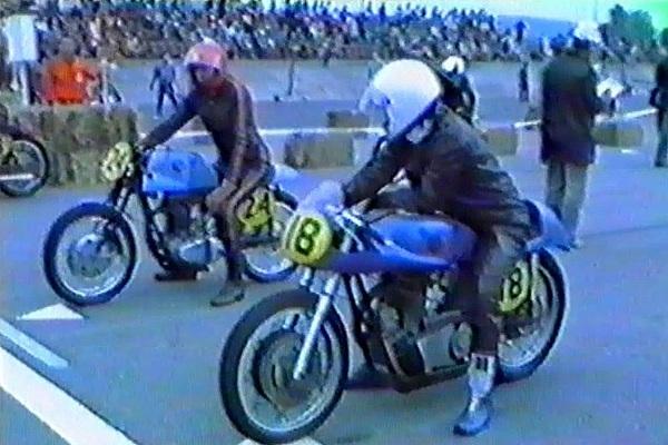 Video z histórie: Oldtimery na Cene Slovenska v roku 1987