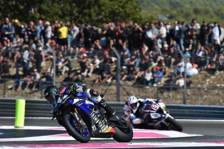 Yamaha Maco Racing Team pred novou pretekárskou sezónou