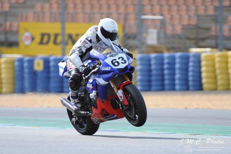 Rozhovor: Jaroslav Černý pred 24-hodinovkou v Le Mans