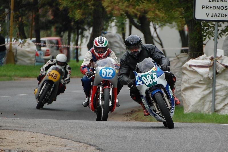 Rovnako, ako v Malackách, sa priaznivci motocyklov stretnú po ročnej prestávke aj v Holíči