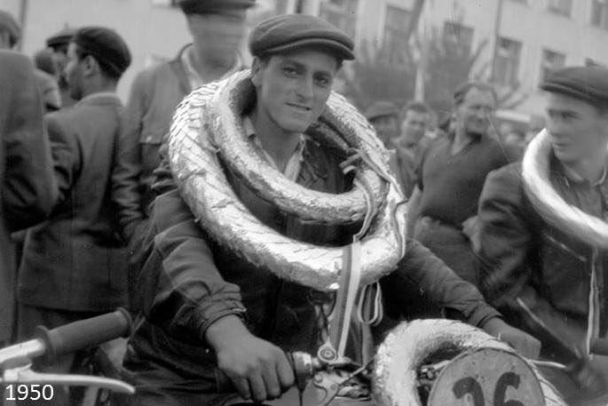 Imrich Ciffra oslávil 90 rokov