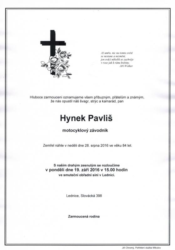 hynek_pavlis