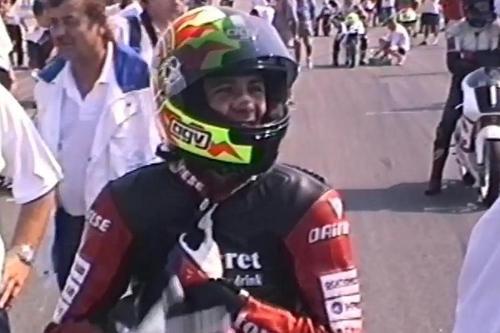 Video: MM ČR v Brne 125 cm³ v roku 1997