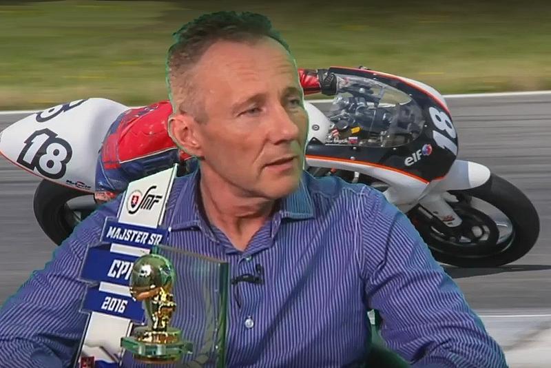 Video: Rozhovor s Petrom Rauchom v TV Mistral