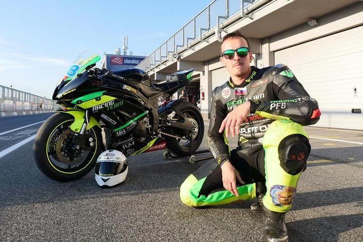 Michal Ronec: Nový tím, nové ciele