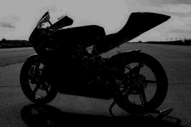 Koupím moto pro MiniGP