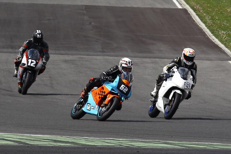 Alpe Adria: Súčasťou podujatí Vintage budú aj triedy 125SP, 125GP a Moto3