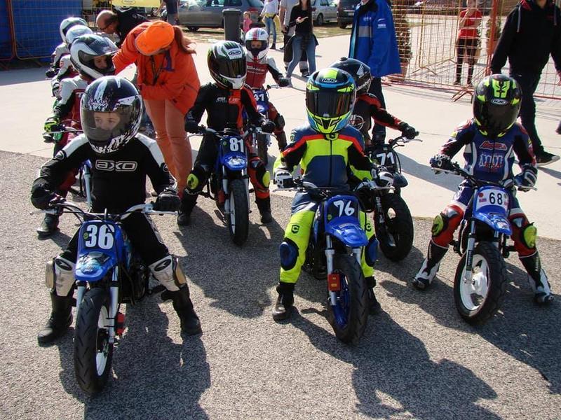 Macerano 'RT' na posledných pretekoch JIMC v Kakucsi