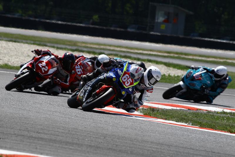 Príprava pretekárskej sezóny 2019 na Slovensku je v plnom prúde