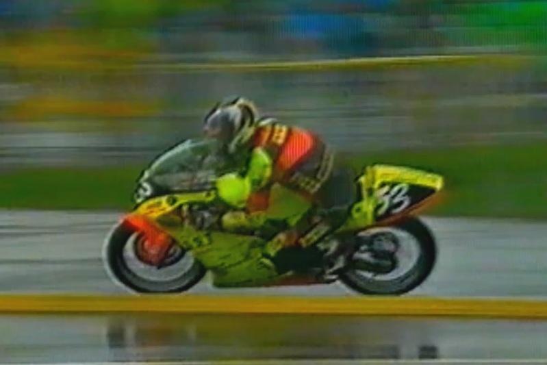 Video z histórie: Cena SR v Hričove v roku 1998 – 125GP