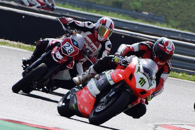 Ducati Day na Slovakia Ringu je zrušený, hľadá sa náhradný termín