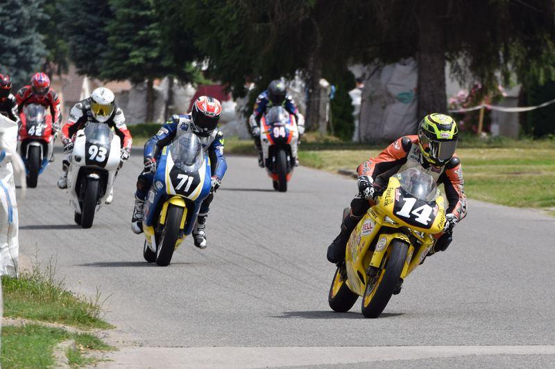 Kopčiansky rýchlostný motookruh 2019 – online