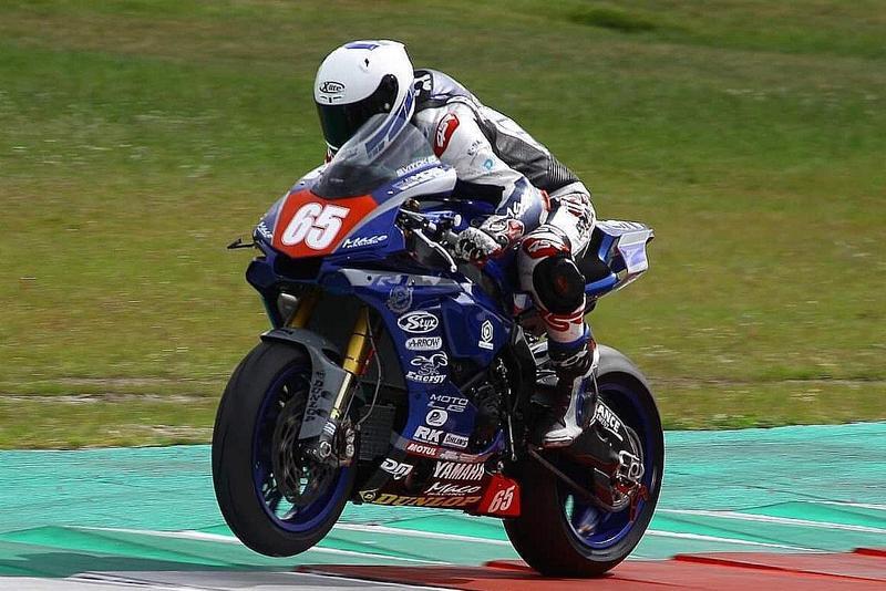 Tomáš Svitok o pretekoch v Assene