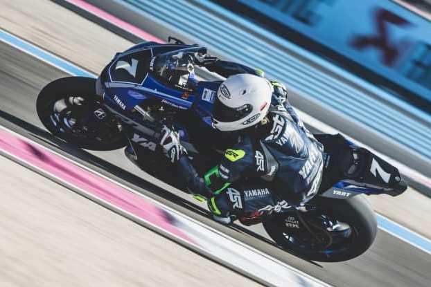 Zmena na Bol d´Or: za tím Omega Maco Racing pôjde Karel Hanika!