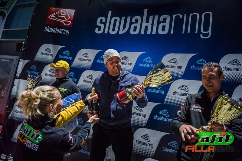 Pozvánka DFRA.cz: Grande Finále na Slovakia Ringu