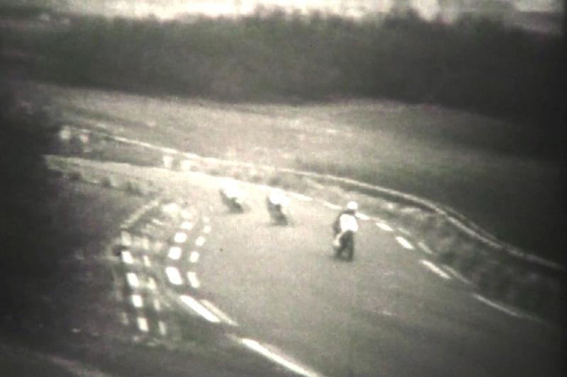Video z histórie: Cígeľský okruh 1969 a 1972
