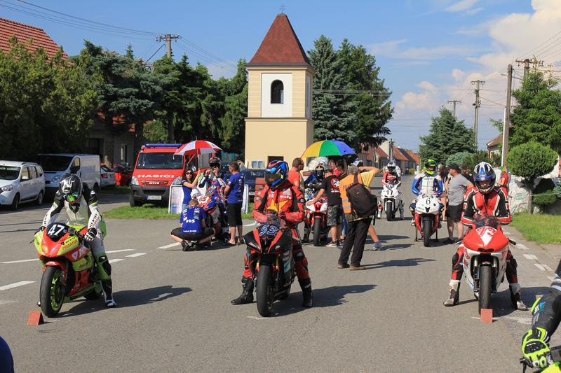 Fotonávrat do sezóny 2019: Kopčiansky motookruh