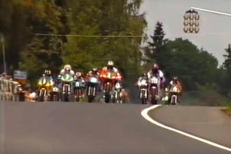 Pred 25 rokmi… 5. časť: 300 ZGH Hořice 1995