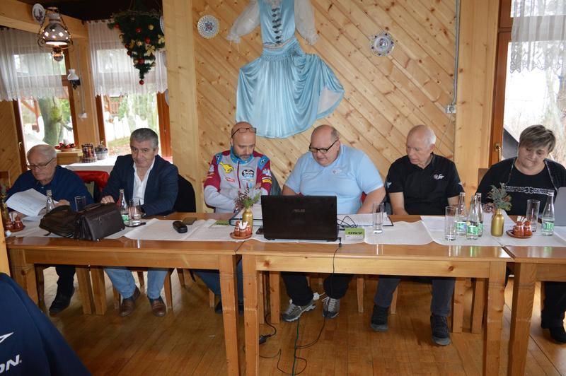 Zápisnica z Valného zhromaždenia CPM v Piešťanoch 15. 12. 2019