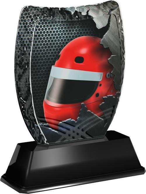 Ako vybrať ocenenia na motoristické preteky, aby ste v súťažiacich zanechali dobrý dojem