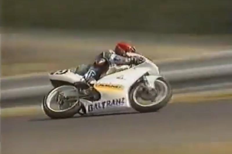 Pred 25 rokmi… 9. časť: Boby Motion Open Brno – september 1995