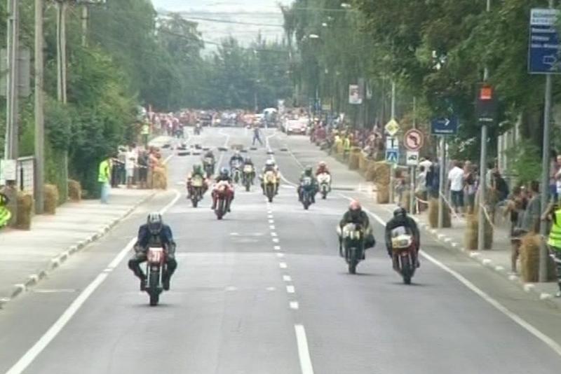 Video z Podjavorinského okruhu 2007