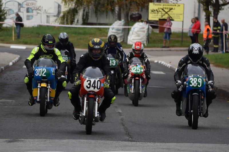 Aprílové podujatie MM SR vintage, M SR 125 SP, Ducati Slovakia Cup a Babetta cup na Slovakia Ringu sa prekladá!