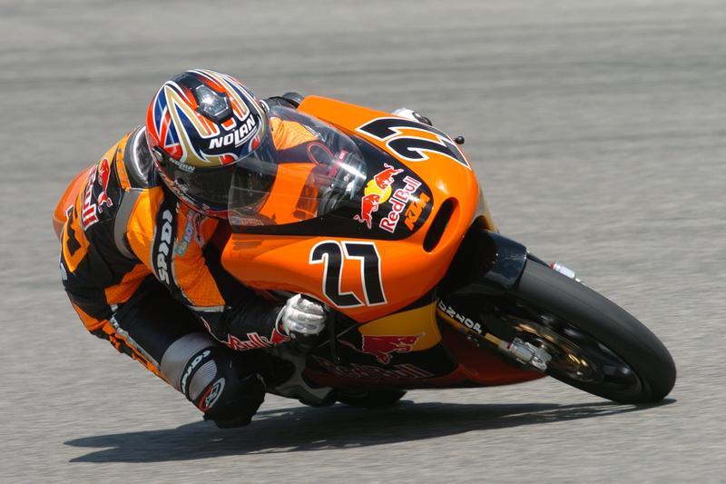 100. vítězství KTM
