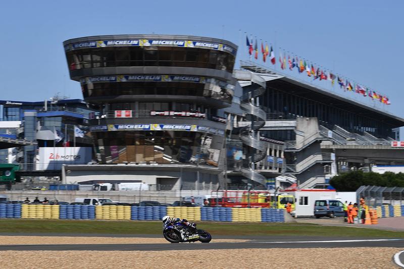 Motocyklová 24-hodinovka v Le Mans je presunutá na september