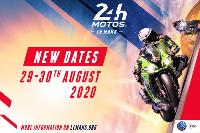 24-hodinovka v Le Mans opäť mení termín, bude na konci augusta.