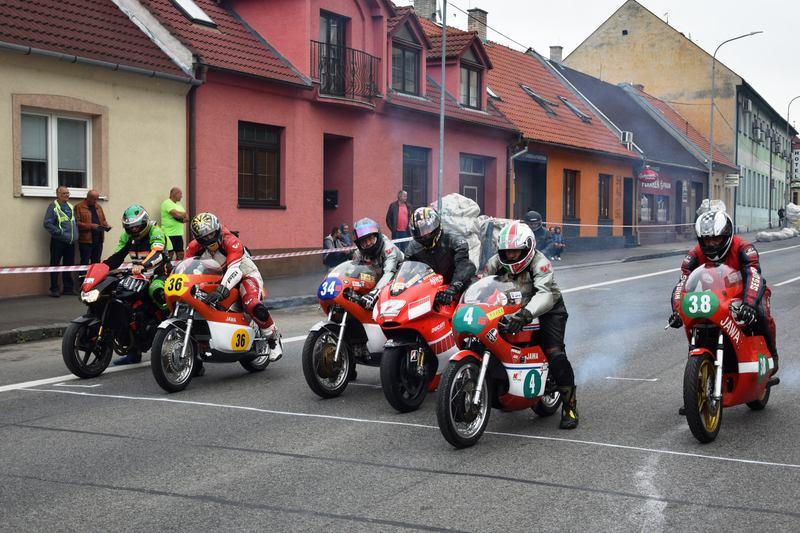 Motocyklové preteky v Holíči v roku 2020 nebudú