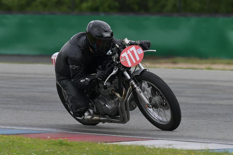 Dôležité informácie pre pretekárov kategórie Vintage pre preteky v Brne