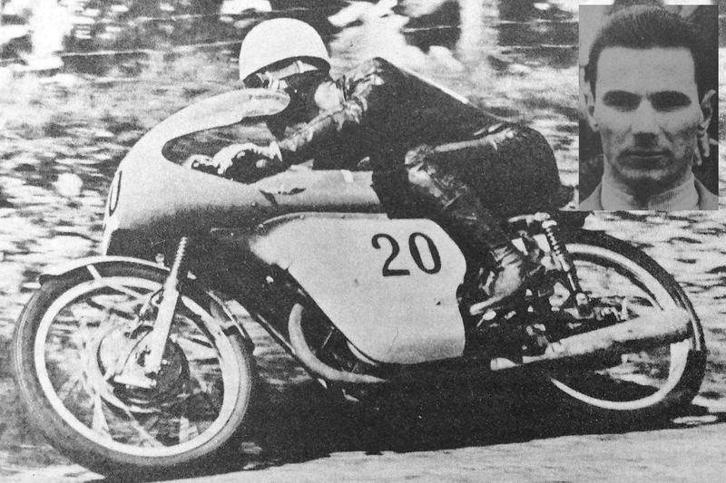 Zomrel deväťnásobný svetový šampión Carlo Ubbiali